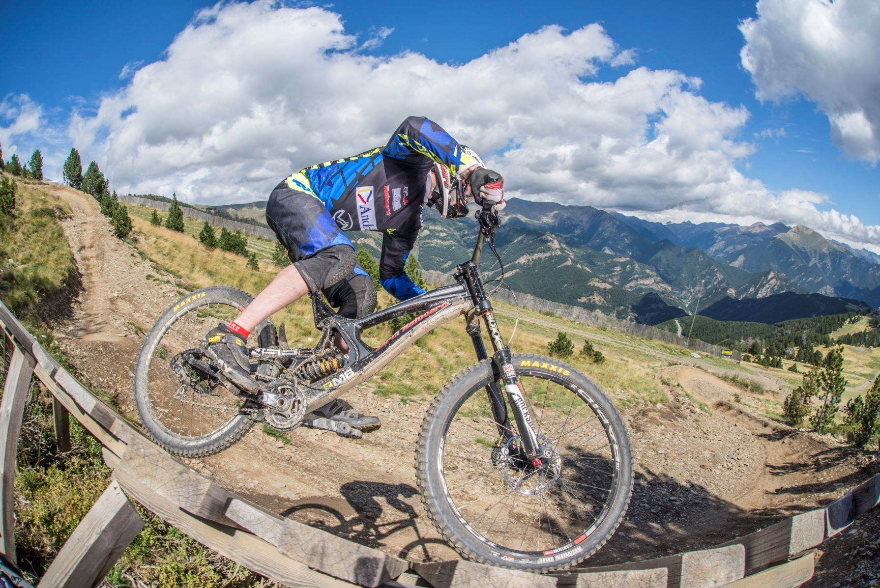 Bike Park Vallnord
